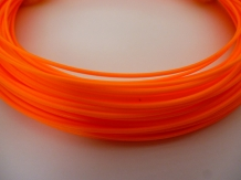 "A&M WF4F ""Bright Orange"" 1 exposed loop"